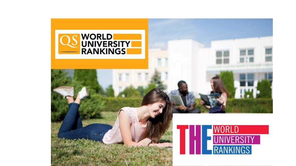 Дослідження щодо виявлення стартових позицій щодо входження до глобальних рейтингів